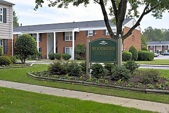 Community Signage, Woodmere, 1
