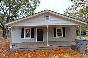 Building, 149 Finch Road, 0