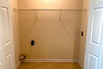 Bathroom, 2008 Banister Loop, 2