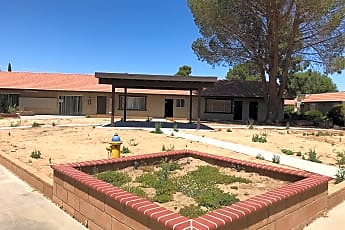Villa Mojave Apartments, 2
