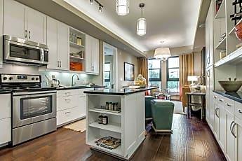 Kitchen, 2394 Commerce Street, 0