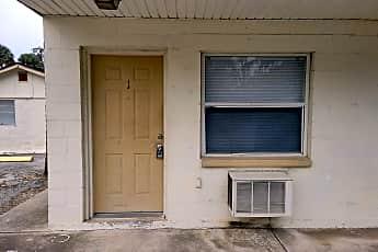 Building, 7606 Grand Blvd # 1, 0