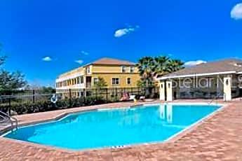 Pool, 7340 Black Walnut Way, 2