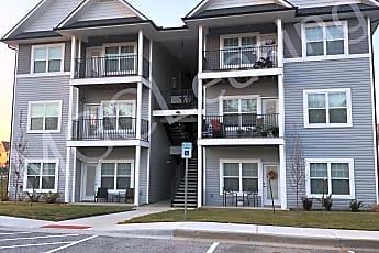 Building, 5701 NE 80th Ter Unit 3A, 0