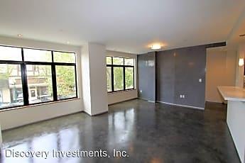 Living Room, 1137 Solano Ave, 1