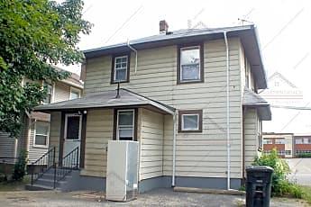 Building, 2600 Wayne Ave, 0