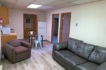 Living Room, 111 Miller Ave, 0