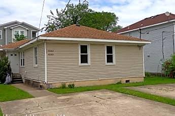 Building, 4626 Coronet Ave, 0