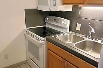 Kitchen, 1025 Valencia Dr SE UNIT 26, 2