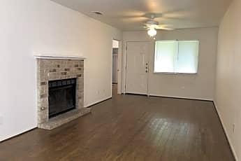 Living Room, 3704 Elliott St, 0