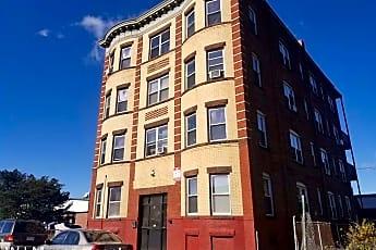 Building, 54 Patton St, 0