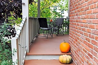 Patio / Deck, 82 King St, 1