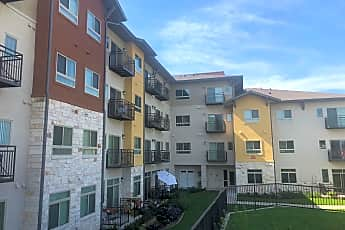 Affinity At Southpark Meadows, 0
