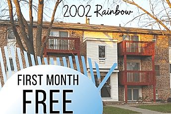 Community Signage, 2002 Rainbow Ave, 0