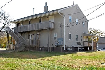 Building, 941 M St SW, 2