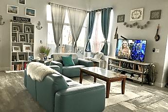 Living Room, 10384 S Clarks Hill Dr, 0