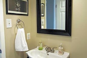 Bathroom, 5353 Columbia Pike, 0