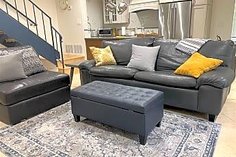 Living Room, 7770 Camino Glorita, 0