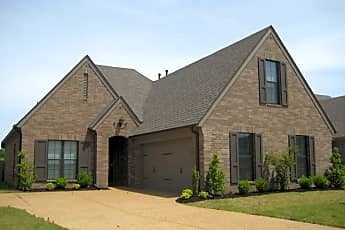 Building, 8716 Nuthatch Lane, 0