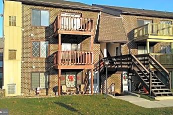 Building, 5200 Hilltop Dr FF11, 0