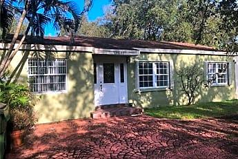 Building, 1541 NE 131st Rd, 0