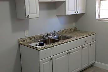 Kitchen, 2100 Palafox St, 1