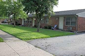 Building, 3807 Lovell Dr, 0