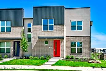 Building, 2415 Chinook Way, 0
