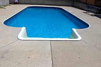 Pool, 720 Ottawa  #106, 0
