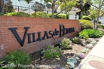 Community Signage, 4628 Villas Dr, 0