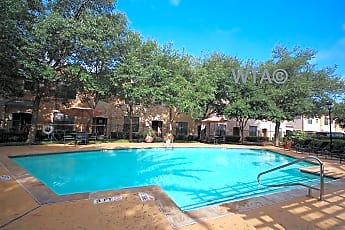 Pool, 250 Treeline Park, 0