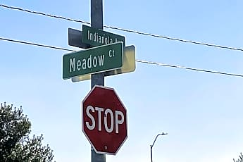 Community Signage, 2000 Meadow Ct, 0