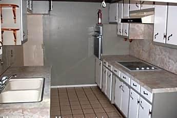 Kitchen, 3609 Stanolind Ave, 2