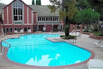 Pool, 6135 Green Valley Circle, 0