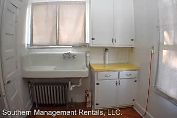 Bathroom, 1730 W Market St, 1