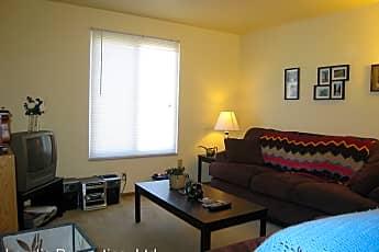 Living Room, 353 E 13th Ave, 0