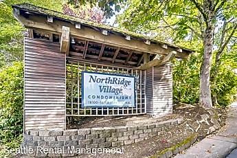 Community Signage, 18100 15th Ave NE, 0
