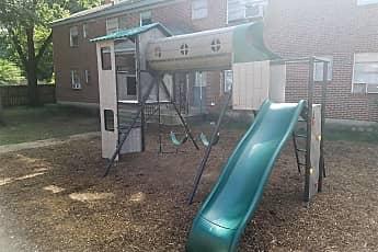 Playground, 1283 E Raines Rd, 2