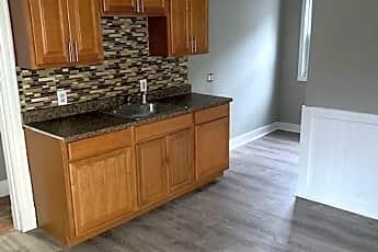 Kitchen, 138 Yale St, 1