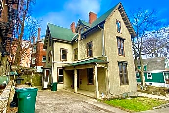 Building, 210 Gilman Avenue, 0