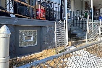 Community Signage, 5439 Windsor St, 0