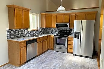 Kitchen, 13107 140th Ave NW, 0