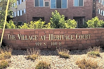 The Village at Heritage Court, 1