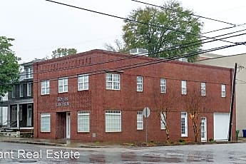 Building, 319 N 4th St, 0