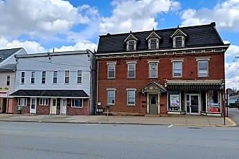 Building, 575 Nixon Ave, 0