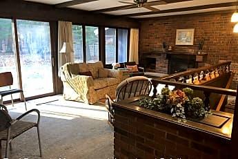 Bedroom, 5087 Lake Harbor Rd, 2
