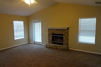 Living Room, 96742 Commodore Point, 1