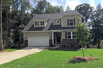 Building, 3471 Shady Cove Court, 0