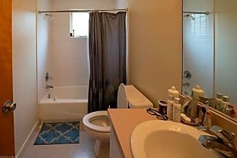 Bathroom, 104 Brewer Lane, 1