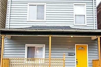 Building, 1411 Margaret St, 0